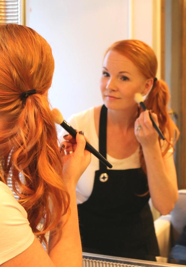 Anne Pekkala